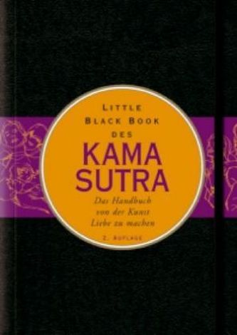 Little Black Book des Kamasutra - Long, L. L.