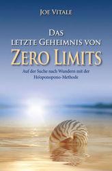 Das letzte Geheimnis von 'Zero Limits'