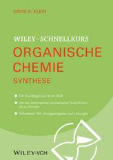 Wiley-Schnellkurs Organische Chemie. Bd.3