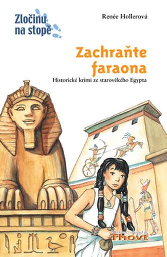 Zachraňte faraona
