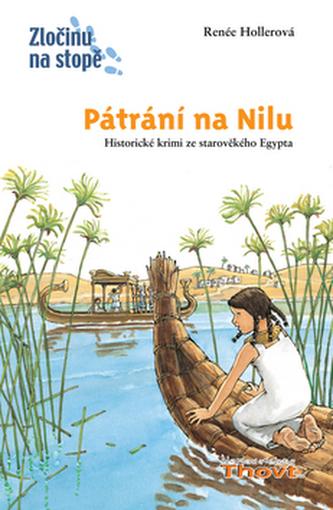 Pátrání na Nilu