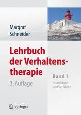 Grundlagen, Diagnostik, Verfahren, Rahmenbedingungen