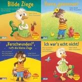 Maxi-Pixi Serie 5: Isabel-Abedi-Wende-Bilderbücher