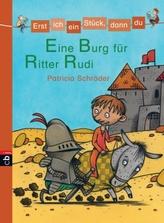 Eine Burg für Ritter Rudi