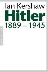 Hitler 1889-1945