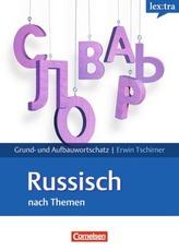 lex:tra Grund- und Aufbauwortschatz Russisch nach Themen