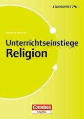 Unterrichtseinstiege Religion