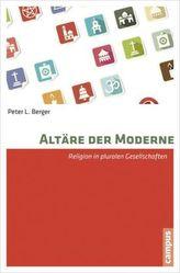 Altäre der Moderne
