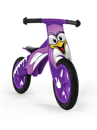 Dětské odrážedlo kolo Milly Mally Duplo Penguin