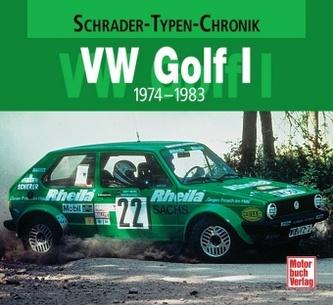 VW Golf I - Kuch, Joachim