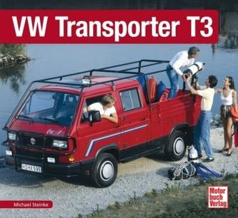 VW Transporter T3 - Steinke, Michael