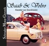 Saab & Volvo