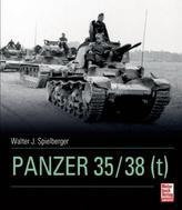 Panzer 35/38 (t)