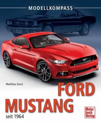 Ford Mustang - Gerst, Matthias