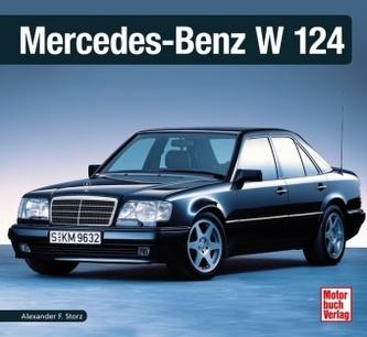 Mercedes-Benz W 124 - Storz, Alexander Fr.