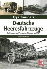 Deutsche Heeresfahrzeuge