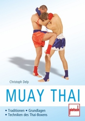 Muay Thai - Christoph Delp