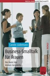 Business-Smalltalk für Frauen