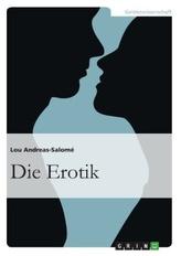 Die Erotik
