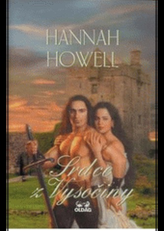 Srdce z Vysočiny - Howell, Hannah