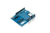Arduino Wireless SD Shield, Platine