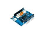 Arduino Motor Shield, Platine