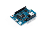 Arduino WiFi Shield, Platine