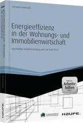 Energieeffizienz in der Wohnungs- und Immobilienwirtschaft - inkl. Arbeitshilfen online