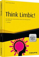 Think Limbic!   Inkl. Arbeitshilfen Online
