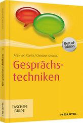 Gesprächstechniken, Best Of Edition