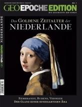 Das goldene Zeitalter der Niederlande
