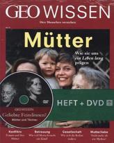 Mütter, m. DVD