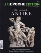 Die Kunst der Antike