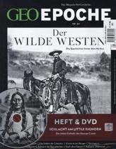 Der Wilde Westen, Heft + DVD