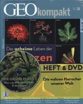 Das geheime Leben der Pflanzen m. DVD