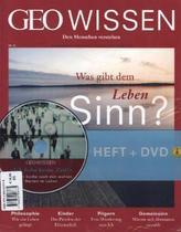 Was gibt dem Leben Sinn?, m. DVD