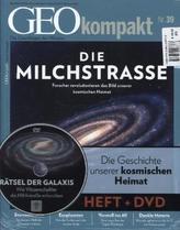 Milchstraße m. DVD