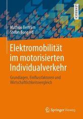 Elektromobilität im motorisierten Individualverkehr
