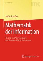 Mathematik der Information