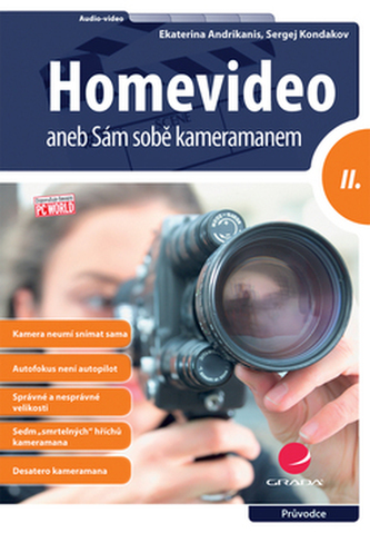 Homevideo II.