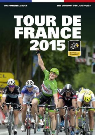 Tour de France 2015 - Voigt, Jens