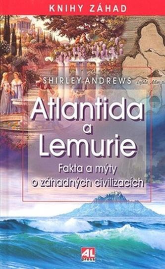 Atlantida a Lemurie