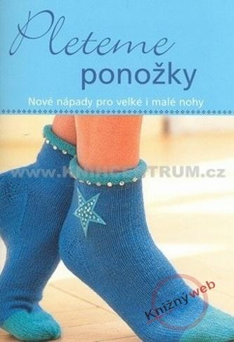 Pletieme ponožky