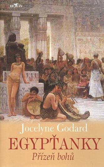 Egypťanky Přízeň bohů