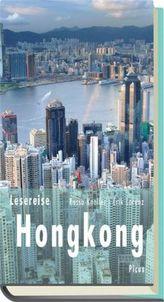 Lesereise Hongkong