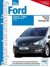 Ford Galaxy / S-Max