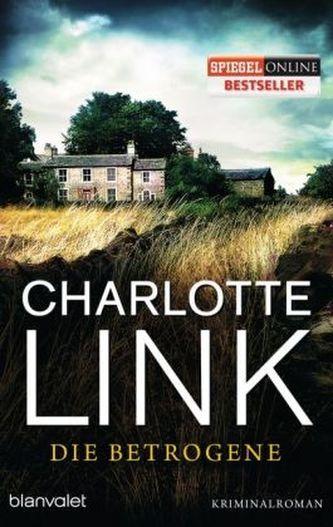 Die Betrogene - Charlotte Link
