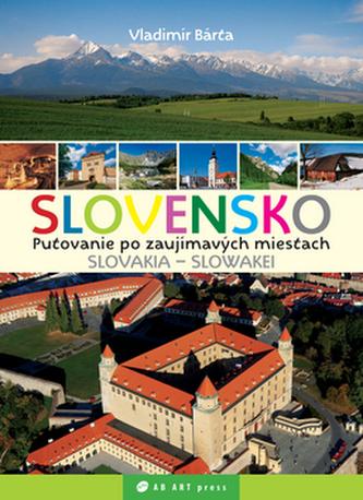 Slovensko Slovakia - Slowakei