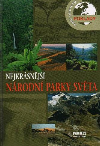 Nejkrásnější národní parky světa - 7.vydání