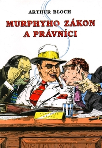 Murphyho zákon a právníci